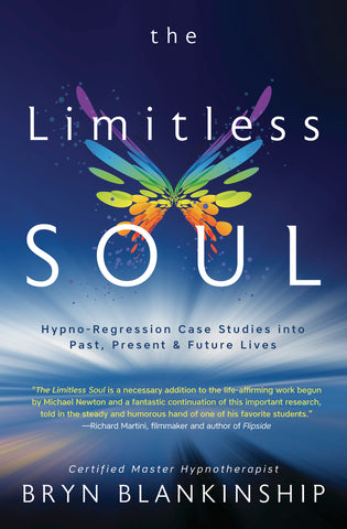 The Limitless Soul By: Bryn Blankinship