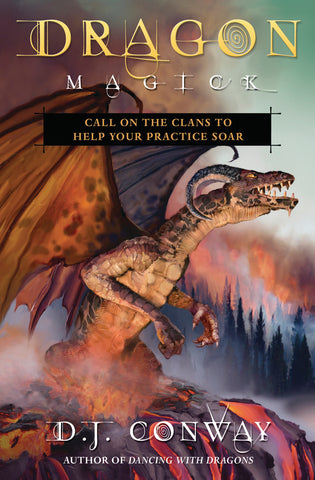 Dragon Magick  By:	D.J. Conway