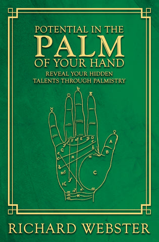 Potential in the Palm of Your Hand By: Richard Webster