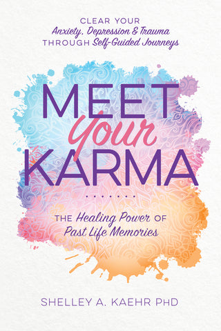 Meet Your Karma By: Shelley Kaehr