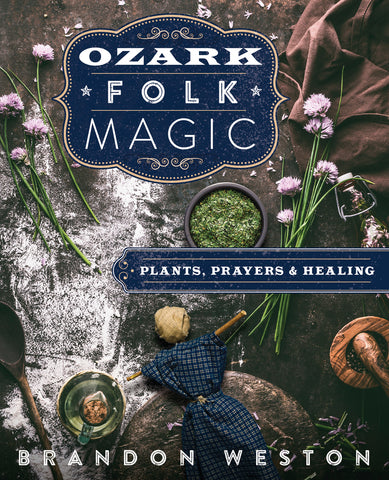 Ozark Folk Magic