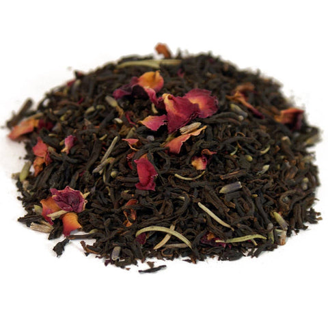 Victorian Earl Grey - Black Tea - 4oz Tin