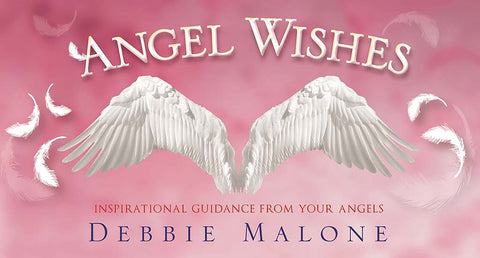 Angel Wishes Inspiration Cards
