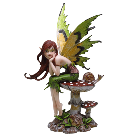 Thinking of You Fairy Statue