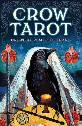 Crow Tarot by MJ Cullinane