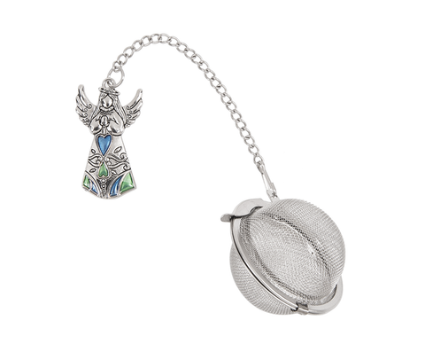 Charming Tea Ball Infuser - Angel