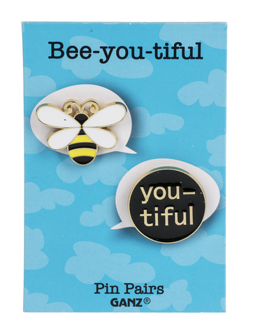 Pin It - Bee-you-tiful