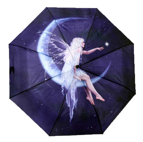 Fairy Umbrella - Cast a Stone