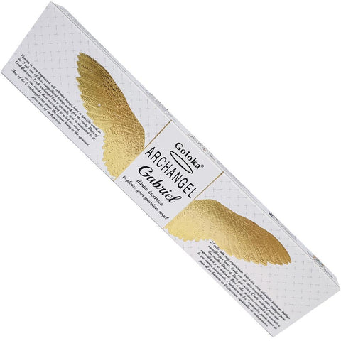 Goloka Archangel Gabriel Incense Sticks 15gm