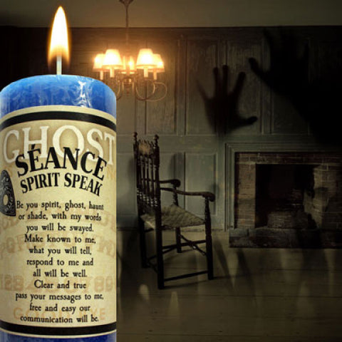 Seance Spirit Speak Limited Edition Candle