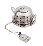 Tea Kettle Stainless Steel Tea Infuser, 4 styles to choose from