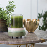 Matcha Latte 2-in-1 Classic Melt Warmer
