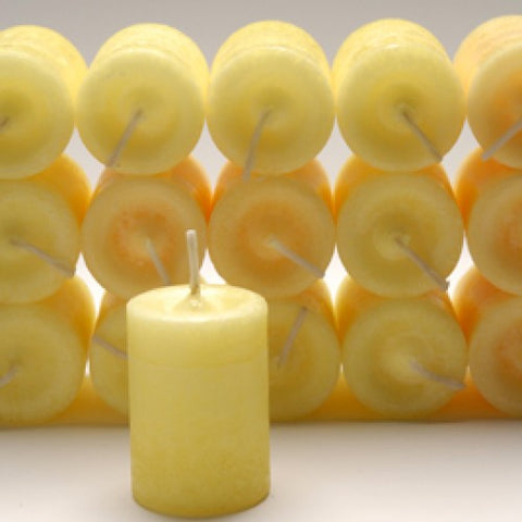Happiness Power Votive