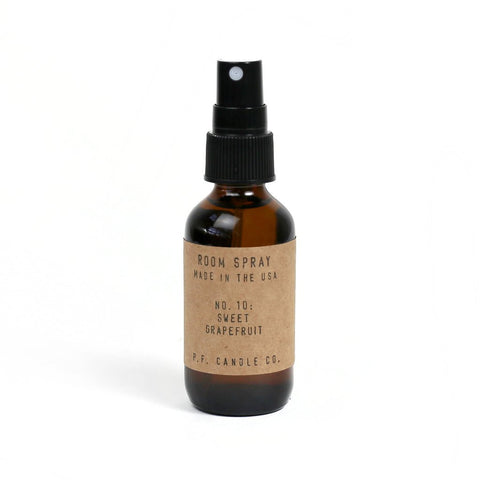 NO. 10: SWEET GRAPEFRUIT - ROOM SPRAY - Cast a Stone