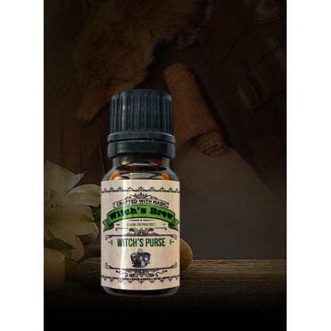 Witch's Purse - Witch's Brew Oil