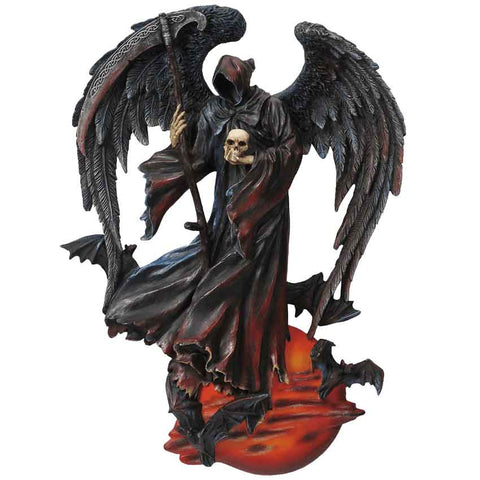 Reaper of the Night Statue