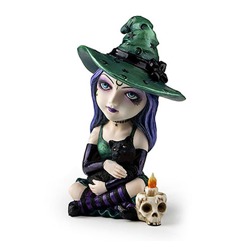 Cosplay Kids Witching Hour Figurine