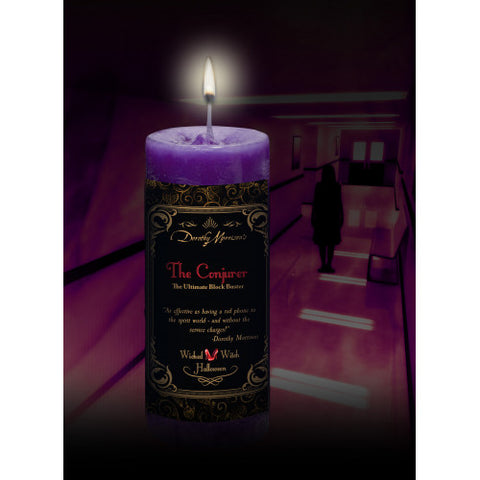 The Conjurer Wicked Witch Limited Edition Candle