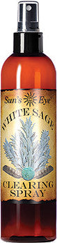 Sun's Eye White Sage Spray 2 fl oz