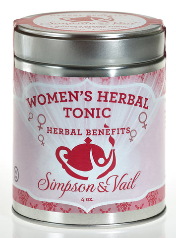 Women's Tonic - Herbal Wellness Tea