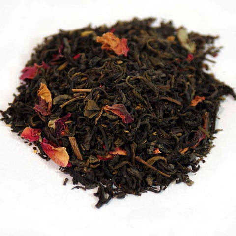 Rose Kissed Jasmine - Oolong Tea - 4oz Tin