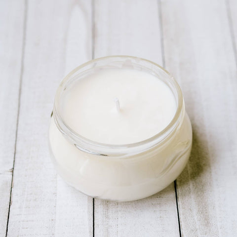 Cotton Winds Candle 6 oz