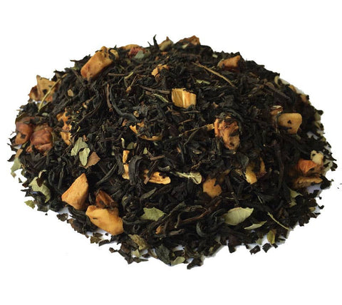 Apple Sage - Black Tea - 4oz Tin