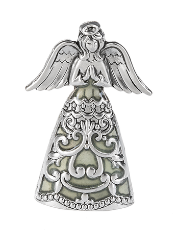 Your Guardian Angel Token Charm