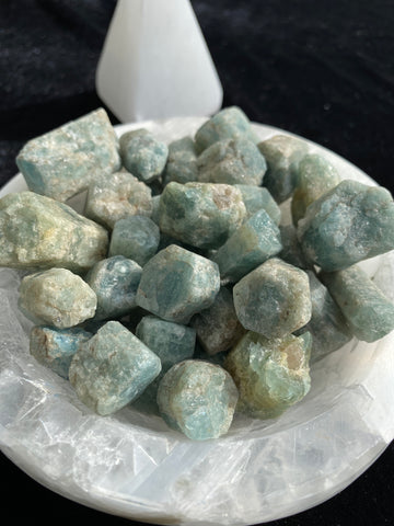 Aquamarine Natural Gemstone
