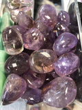 Ametrine Tumbled Gemstone