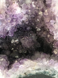 Amethyst Cathedral cave