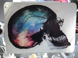 Medium Skull X-Ray Cutting Board