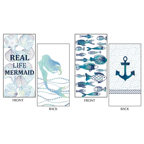 Sneezies tissues Coastal designs