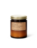 NO. 28: BLACK FIG - 7.2 OZ STANDARD SOY CANDLE
