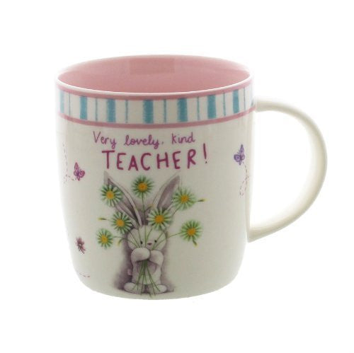 Bebunni Mug - Teacher