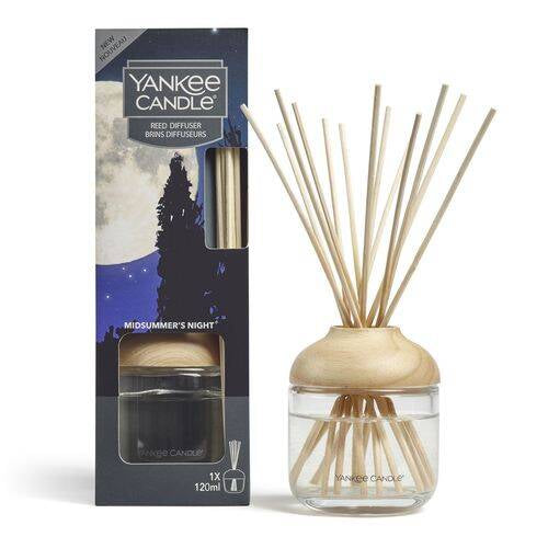 REED DIFFUSER MIDSUMMER NIGHTS