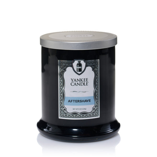 Barbershop Aftershave Yankee Candle