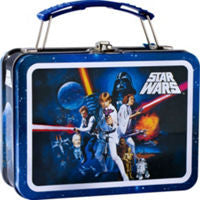 Star Wars Pack Lunch Boxes