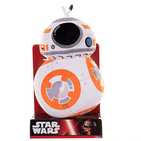 "Star Wars Lead Droid 10"" EP7"