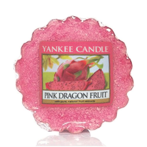 Pink Dragon Fruit Wax Melt Yankee Candle