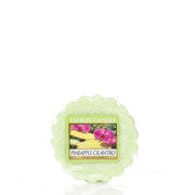 Pineapple Cilantro Wax Melt Yankee Candle