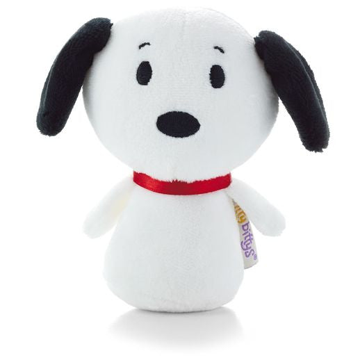Itty Bitty Snoopy
