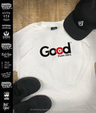 God is Good™ Psalm 100:5 | MEN'S & LADIES CHRISTIAN T-SHIRT