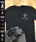 Kineo Ministry Training - Pastor Karen Smith | Christian Short Sleeve T-Shirt