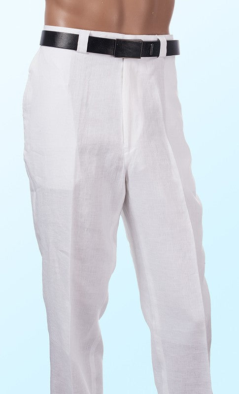 Inserch Linen Pants P05116