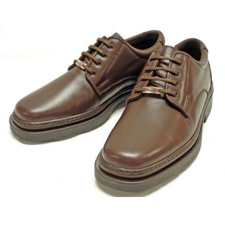 5054-BELKA Brown Pinoso's Shoes
