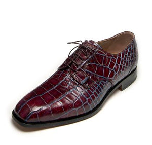 Mauri BAROCCO 4613 Ruby Red/Blue