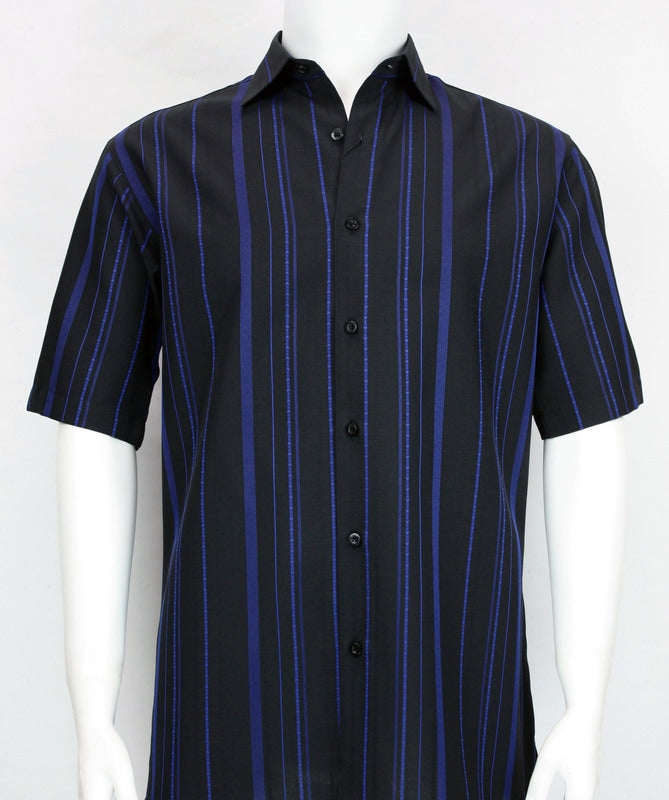 Bassiri Short Sleeve Shirt 46691