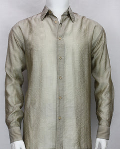 Bassiri Long Sleeve Shirt 4684