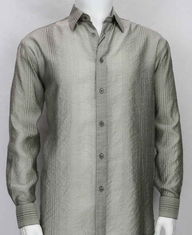 Bassiri Long Sleeve Shirt 4685